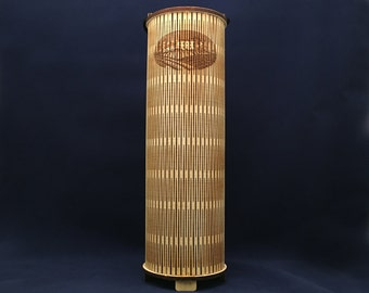 Wine Box - Wooden Wine Box - Wine Holder - Laser Engraved Wine Box