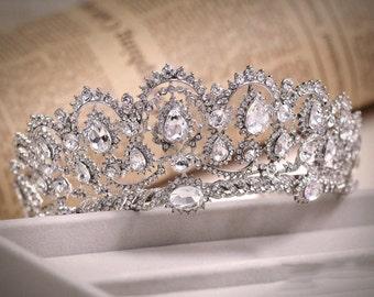 Elisa Bridal tiara