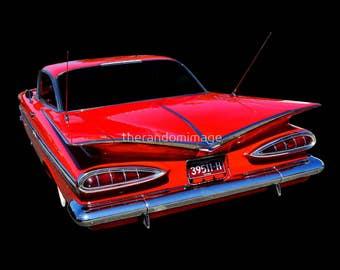 Impala Impact - Chevrolet