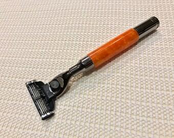 Mach 3® razor