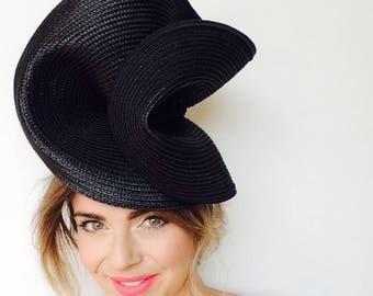 Yep..   Fancy hats, Derby hats, Pink