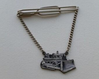 Bulldozer Tie Bar