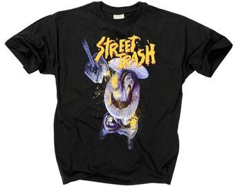 STREET TRASH T shirt