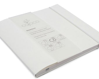 Sketchbook Co | Edition White