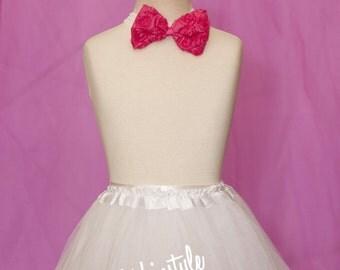 White Tutu Skirt, Toddler Tutu, Birthday Tutus, Kids Tutu, Girls Tutu, Baby Tutu, Photoprop,Tutu Skirts