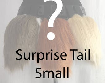 Small Tail Grab Bag