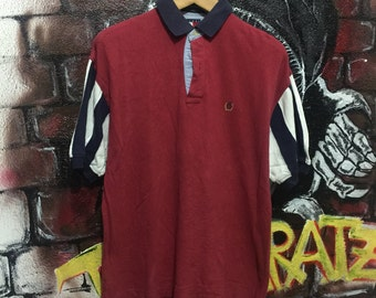 Vintage Tommy Hilfiger Polo Tee