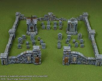 Complete Graveyard Deal