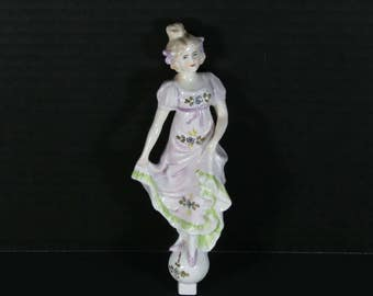 Porcelain Figurine from Germany
