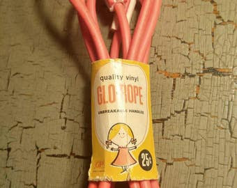 Vintage * Glo-Rope , Original Packaging