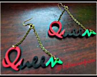 RGB Queen