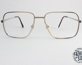 cartier village marcollin vintage eyeglasses frame never worn