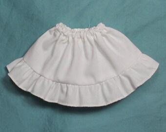 YoSD Ruffle Skirt