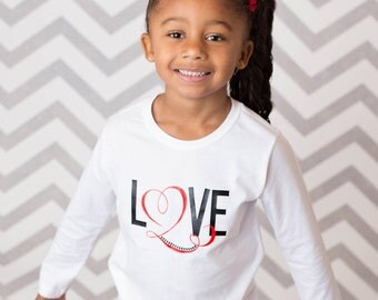 girls valentine shirt, girls Valentines day shirt, valentines day, love shirt, love valentine shirt, heart shirt, valentine bodysuit