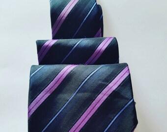 Egon von Furtstenberg vintage tie