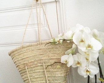 MadeForSun wicker basket