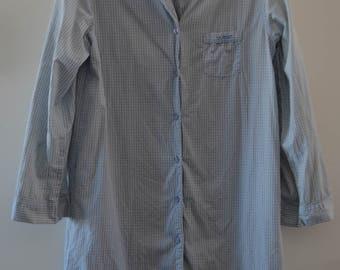 Sale $ 10! Night shirt La Senza years 90' Medium