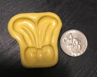 Bunny ear mold