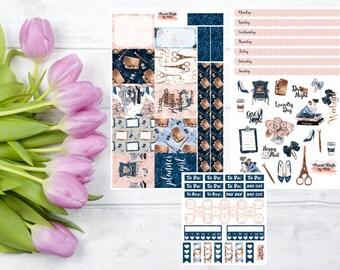 Planner Girl Mini Happy Planner Kit