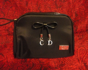 Christian Dior Small Cosmetic Purse