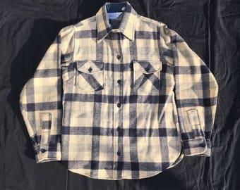 Vintage Woolrich Women Shirt