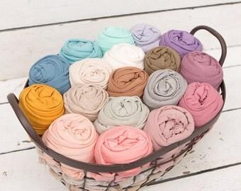 Jersey Knit Wrap / Newborn Wrap /Jersey Knit