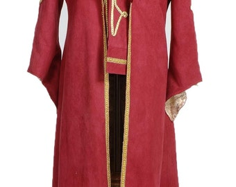 Legend of the Seeker Darken Rahl Cosplay Costumes