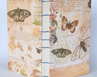 Art Journal,Handmade Journal