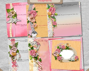 You're my lil girl journalprompts Collab TSSA