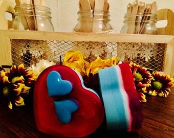 Hearts on Hearts Bar