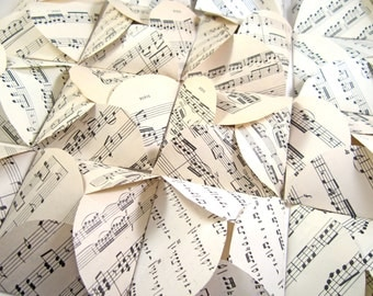 Set of 15 sheet music envelopes