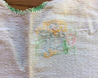 Handmade Baby Kimono