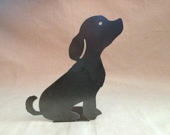 Dog - Standing
