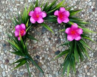 Moana Flower Headband Fits Adults and Children