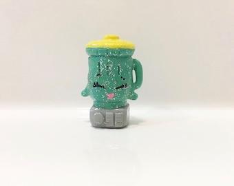 Handmade Belinda Blender Figurine