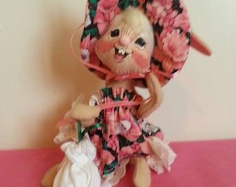 Annalee Spring Bunny!