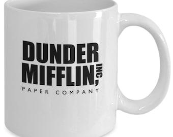 Dunder Mifflin 11 oz Coffee Mug
