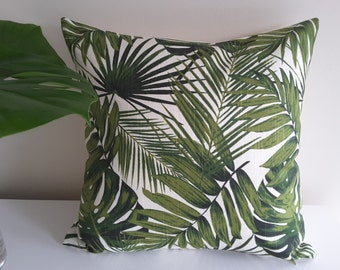 "Pillowcase ""Rain Forest"""