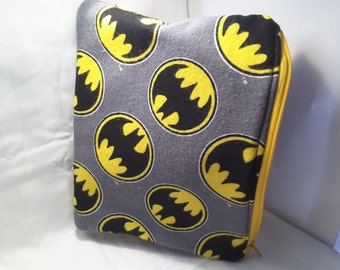 batman purse, batman bag, batman clutch, batman handbag