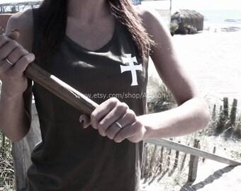 Cross of Lorraine Croix de Lorraine
