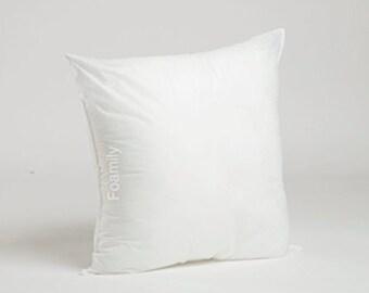 Pillow Insert 18x18