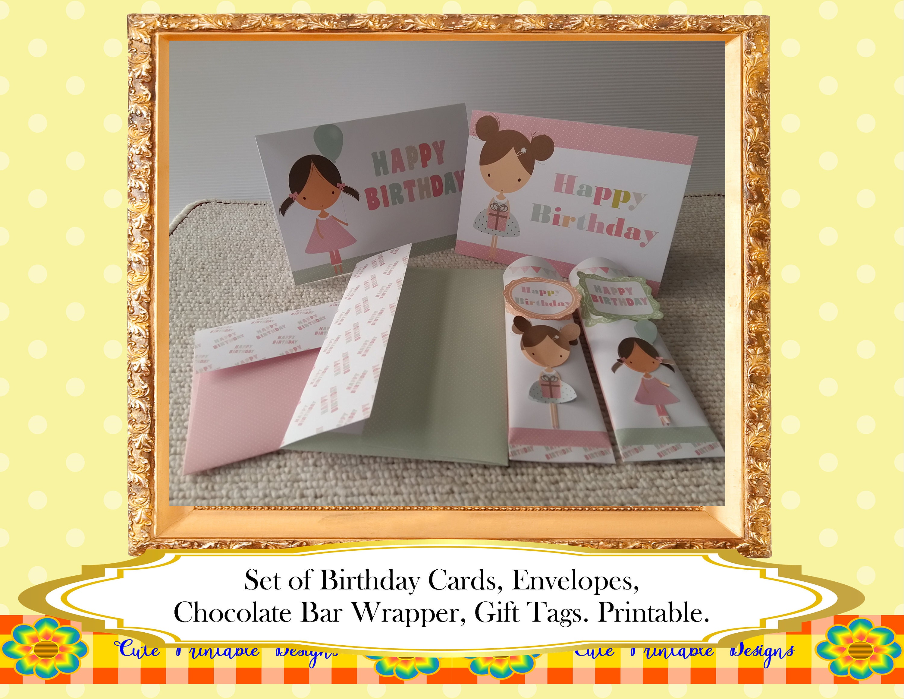Greeting Cards Paper Paper Party Supplies