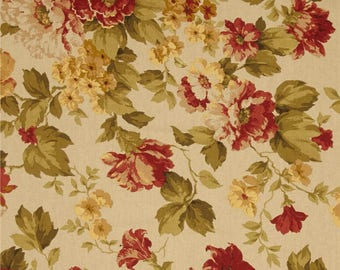 Independence Spring - Magnolia Home Fashions - Upholstery Designer Fabric By The Yard