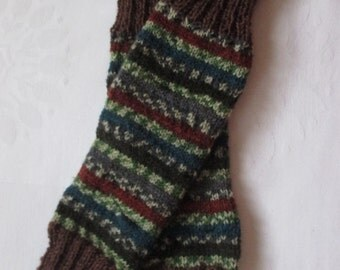 Baby leg warmers of BabyLegs with wool length approx. 27 cm width 8 cm