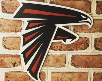 Atlanta Falcons limited edition 3d custom man cave sign!
