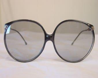Vintage sunglasses, 1970s sunglasses, Italian, Italian sunglasses, Italy