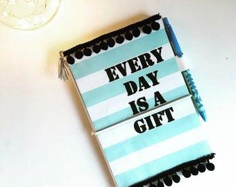 Midori Traveler's Handmade Notebook
