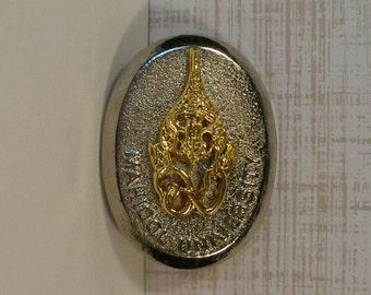 Mahidol University pin