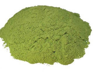 Pure Green Stevia Leaf Powder Grade A Premium Quality Sweetener