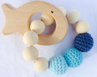 Baby teether Baby toys